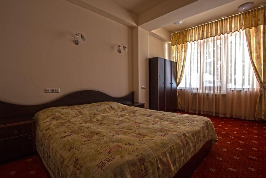 Двухкомнатный люкс в санатории Арзни