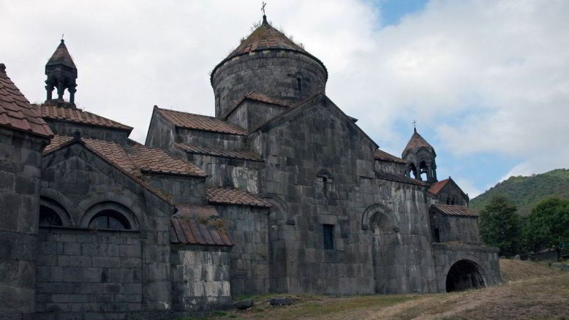 Монастырь ахпат - ararat-travel.ru