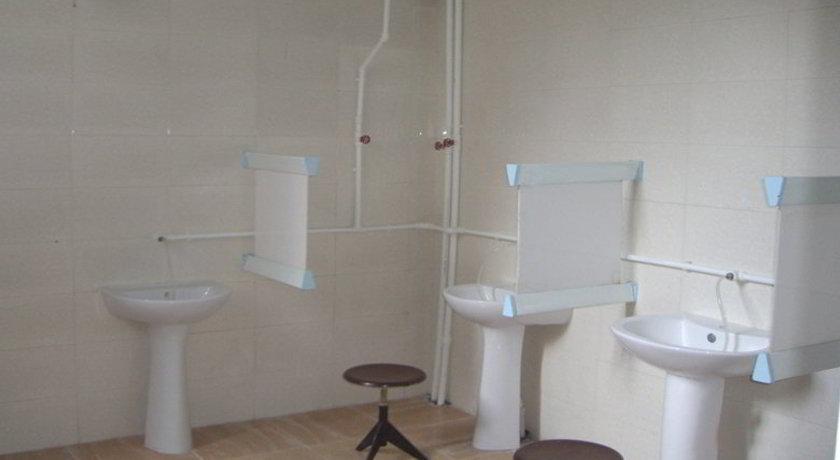 Поликлиника в Арзни