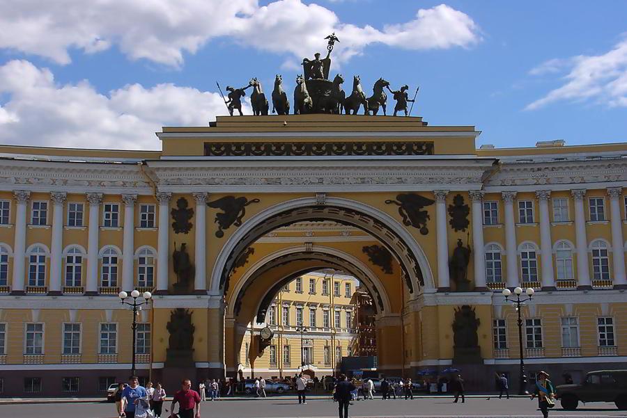 Санкт - Петербург фото
