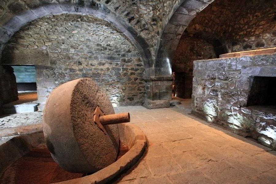 Татев туры из Еревана