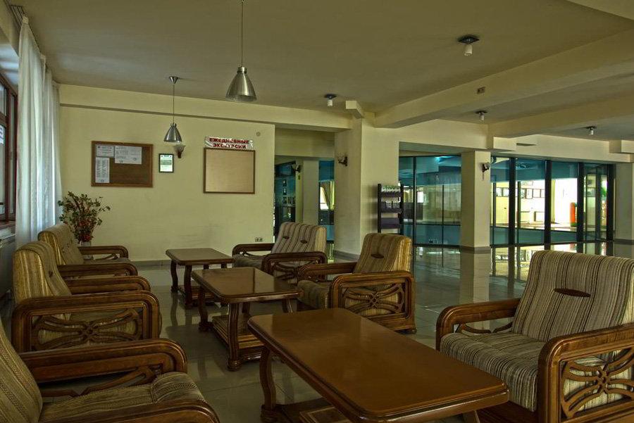 2 этаж в Арзни
