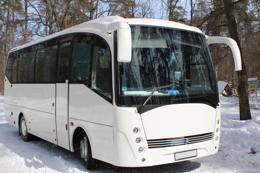 Автобус Mercedes Atego - ararat-travel.ru