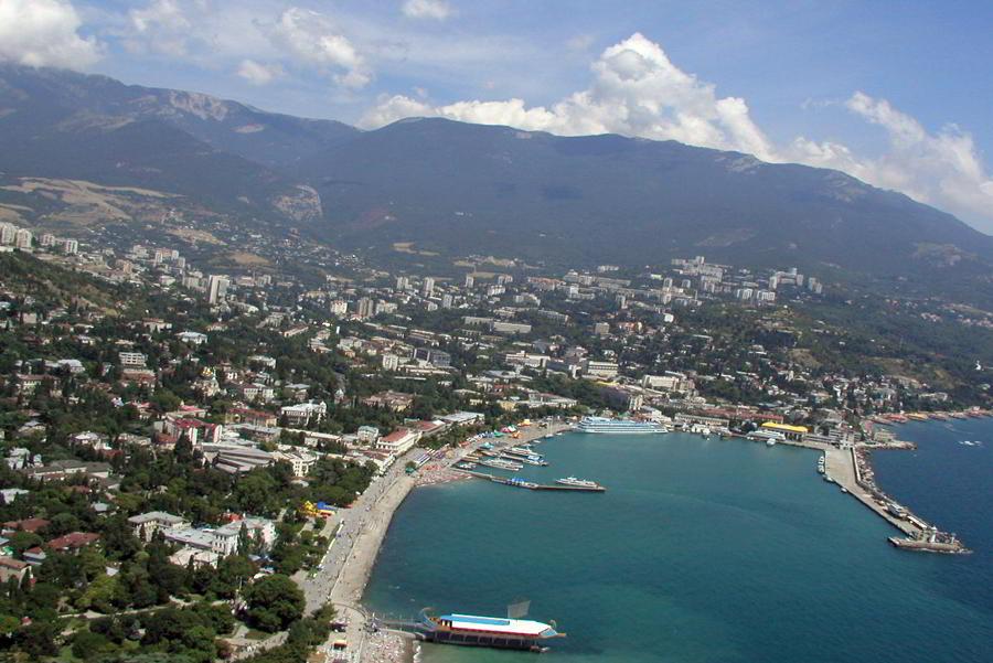 Крым море фото