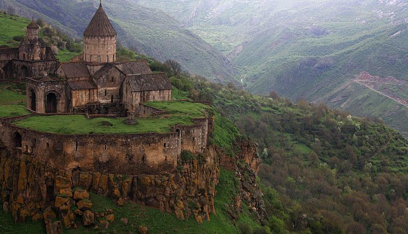 Монастырь Татев, татев, Татевиванк, монастыри армении- ararat-travel.ru
