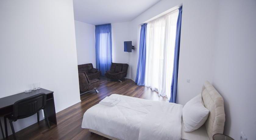 Отель Mirobelle в Тбилиси
