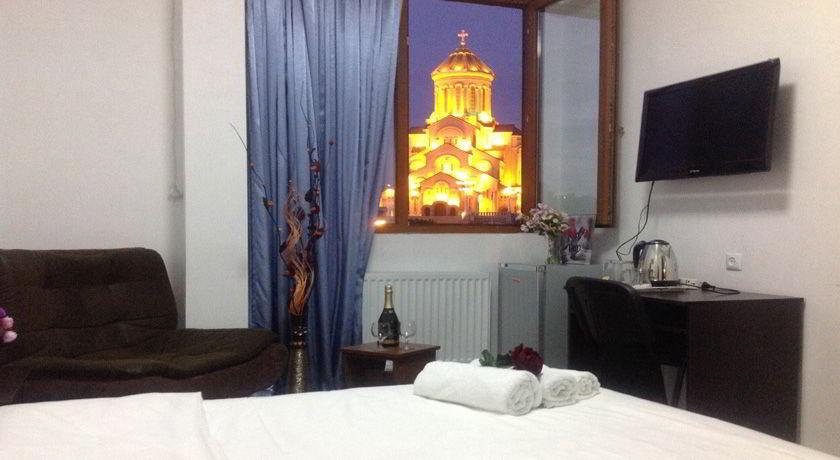 Отели в Тбилиси