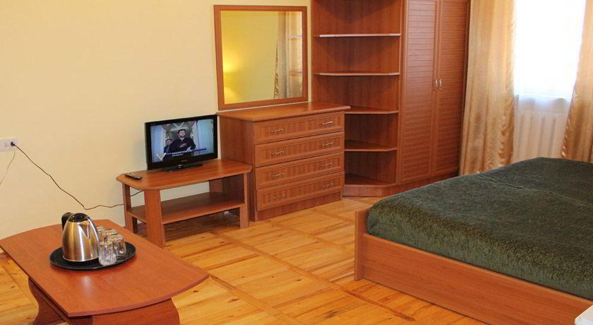 Отель Дилижанс
