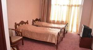 Стандарт номер в санатории Армения