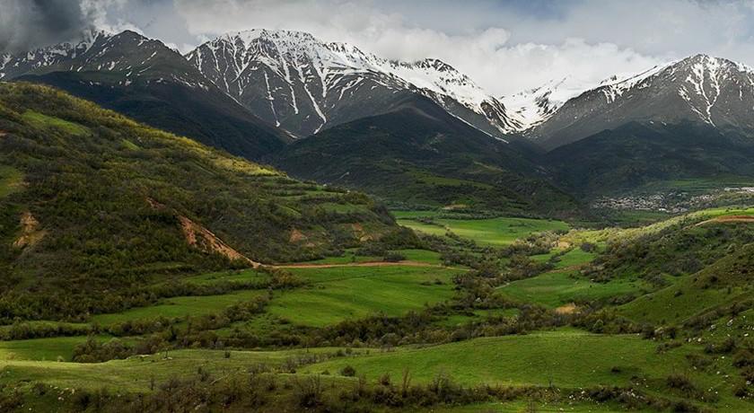 Армения эко тур