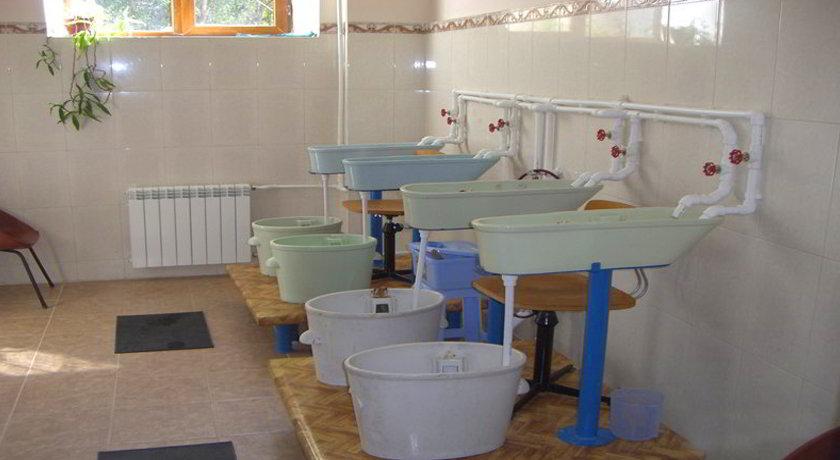 Арзни поликлиника санатории
